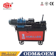 Hot products to sell online screw rod thread rolling machine bulk buy from china