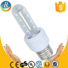 2U led energy saving tube