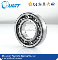 High quality Deep groove ball bearing 6209 85 x 45 x 19 mm for Engine