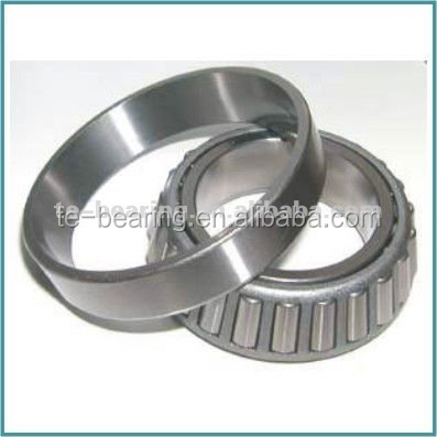 Industrial tapered roller bearing 02475 02420 zwz bearing