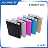 2015 Emergency smartphone accessories mobile power bank with FCC CE RoHS 4000mah power bank