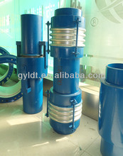 Metal bellows expansion joint manufacturer