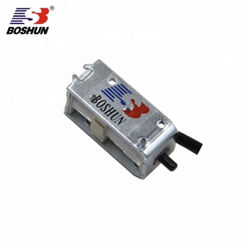 BS-0735N-32 Best Selling Good Quality flat knitting machine solenoid