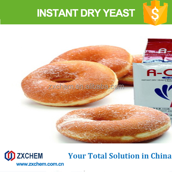 high/low sugar instant dry yeast for bread