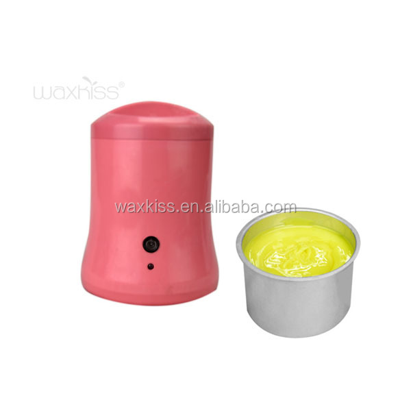 200ml Hair Removal One Key Auto Heating System Wax Warmer
