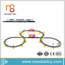 Most selling products wholesale custom model toy train set for children