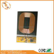 Wireless charger module pcb QR-200 receiver module