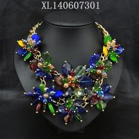 fashion necklace wholesale jewelry replica NSNK-17721