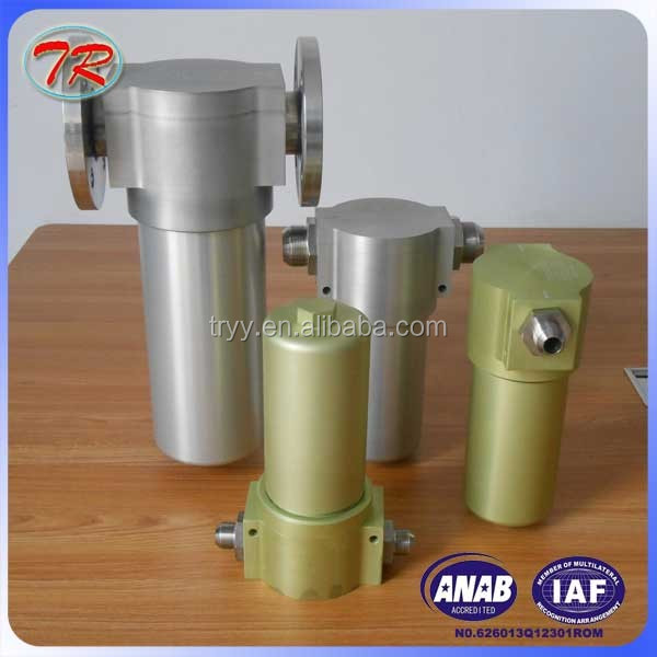 china supplier manufacture RYL-40 Aviation Fuel Oil Filter