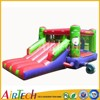 best selling PVC Tarpaulin mini bouncer for kids, infltable mini bouncy