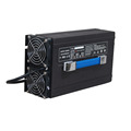 CE ROHS 72V 20A Lead acid Battery Charger