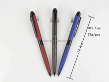 china direct factory laptop touch pen with logo