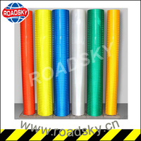 Class 1 Safety Engineering Grade Scotchlite Reflective Material