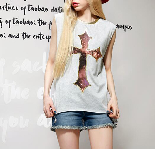ladies tops latest design fancy tops for girls streetwear clothing