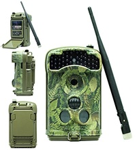 Newest 4G trail camera with cellphone APP remote control and wide lens hunting camera 4G
