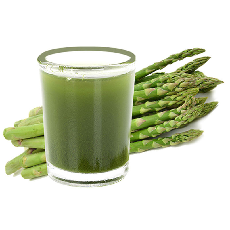 Fermented veggies asparagus Natural vegetable Enzyme fitness improve energy lose weight hunger control