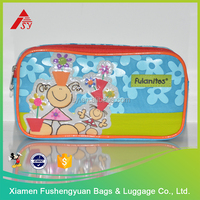 Hot sell new products durable pencil bag for kids