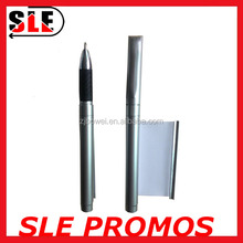 Promotional Banner Pen Flag Pen 2016 New OEM Plastic Feature Ballpoint Pen