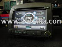 Car DVD for Hyundai Sonata NF