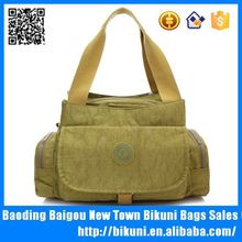 Wholesale nylon hand bag brand for women hot selling women handbag brand in China