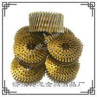 screw/ring shank 1-3/4*0.088 coil nail