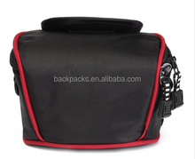 Universal Compact Camera Case Shoulder Bag With Strap For Canon Nikon Sony Panasonic Samsung SLR
