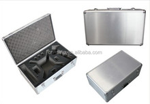 DJI Phantom Protective Aluminum RC Quadcopter Alloy Travel Carry Case