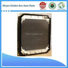 Factory Wholesale Chinese truck radiator for Dongfeng KAVIAN 130146BR-010