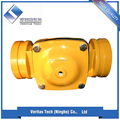 Latest innovative products duckbill air valve import from china
