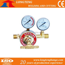 Fuel Gas Regulating Device ,Oxygen Cylinder Manifold for CNC Cutting Machine