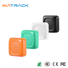 K01 Small Mini Personal Gps Tracker For Kids Elder With Gps Panic Button