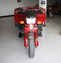 China motorized cargo tricycle,200cc water cooled engine,motorcycle trike