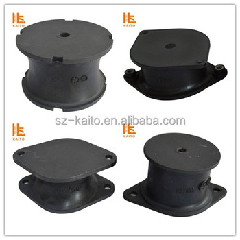 Wholeprice for Road Roller Rubber Buffer, Rubber Shock Absorber