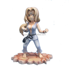 Sexy Nude Girls Action Figure Plastic Fantasy Action Figure