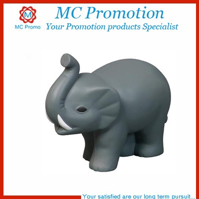 Customized anti stress toy for promotion