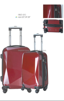 High quality gorgeous decent travel eminent luggage bag