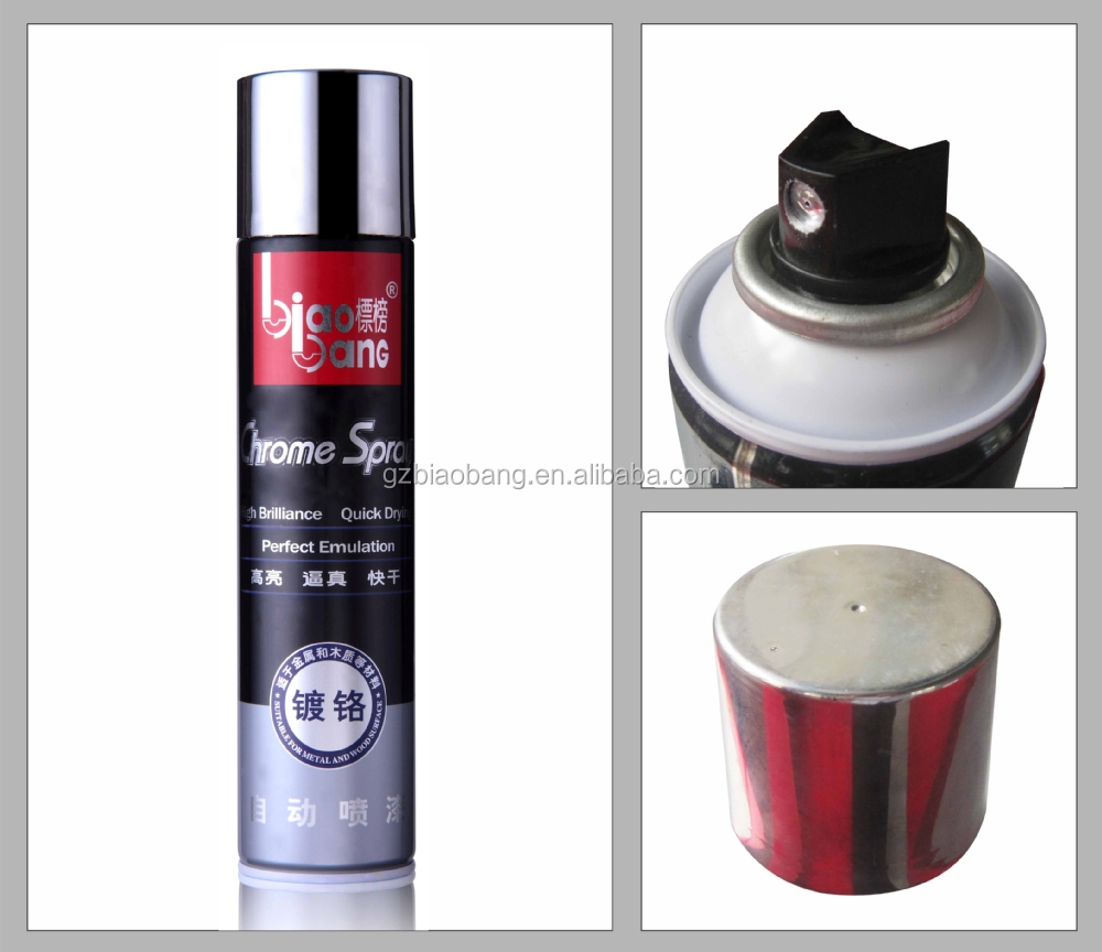 Chrome Effect Wholesale Spray Paint Anti Uv Radiation Buy Wholesale Spray Paint Rubber Spray