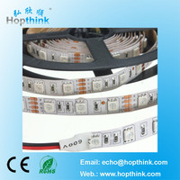 SMD5050 flower ratio led strip light for medical herb (100m/roll)