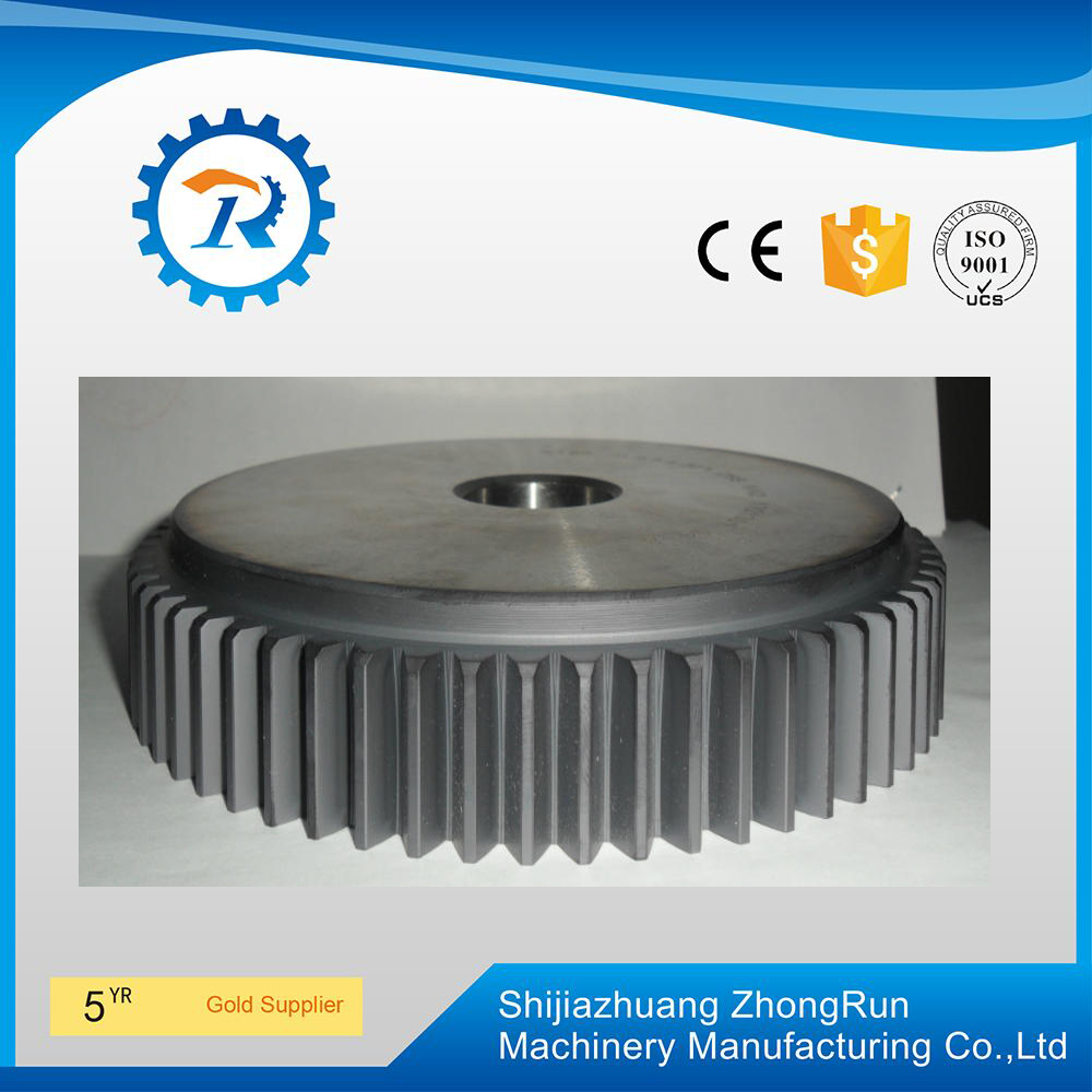 steering gear/double spur gear/price of spur gears