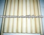 Furnace accessories corundum/alumina ceramic tube