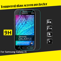 9H 2.5D curved tempered glass screen protector for Samsung Galaxy A3 A5 A7 E5 E7 J1 J5 J7 S2 S3 S4 S5 S6 S6 edge