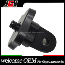 JGJ OEM for Gopro Hero 3/2/1 Camera Accessories Mini Tripod Mount to Quick-Release Adapter