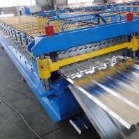 FX Roofing Sheet Machine