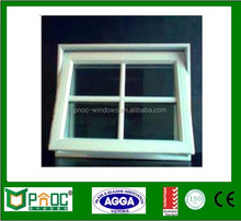 Cheap house windows for sale Aluminum Window antique top hung windows for sale