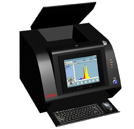 XRF Gold Testers (Stand Alone 7800)