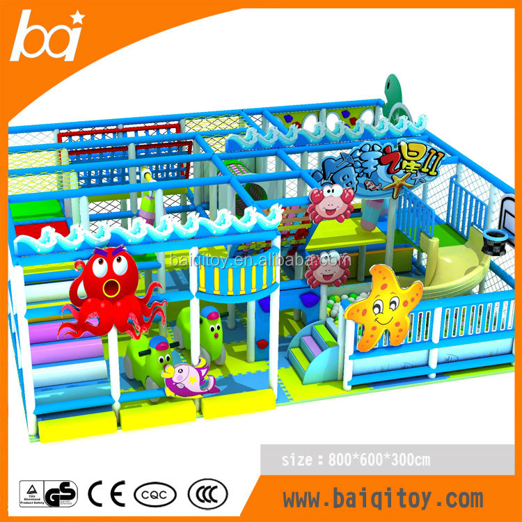 soft play indoor playground top design indoor playground newest small portable children