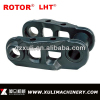 pc200 excavator undercarriage parts track link