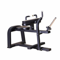 Manual Exercise Equipment Power Cage With