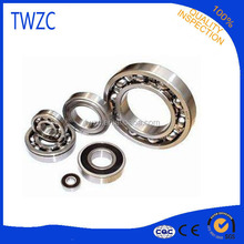 High powered hot selling 6214 deep groove ball bearing