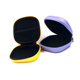 Hot selling zipper closure portable cheap audio eva headphone case bag
